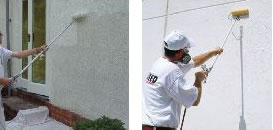 Masonry wall coatings 2