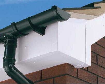 upvc roofline cumbria